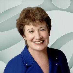 Dra. Christina Maslach