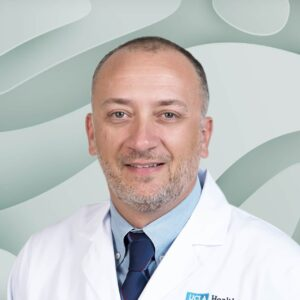 Dr. Maxime Cannesson