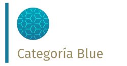 Categoría Blue :