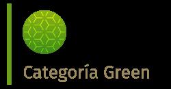 Categoría Green :