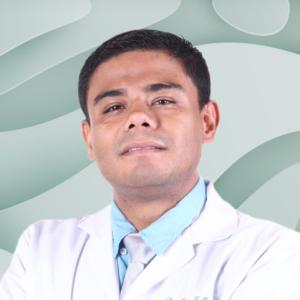 Dr. Iván Fernando Quintero