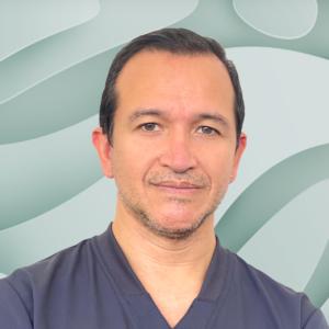 Dr. Fredy Ariza