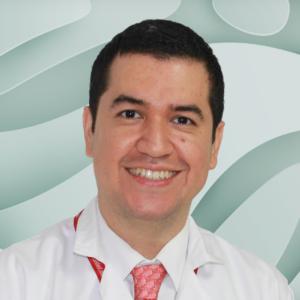 Dr. Germán Gabriel Castillo